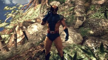 "X-Men Origins: Wolverine ""Wolverine Classik Legendary"""