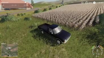 Farming Simulator 2019 - #1 Время вспахать что-нибудь!