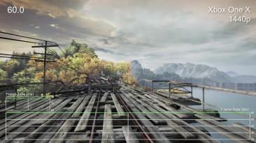 The Vanishing of Ethan Carter на Xbox One X: Полный обзор + Сравнение + Производительность! (DigitalFoundry)