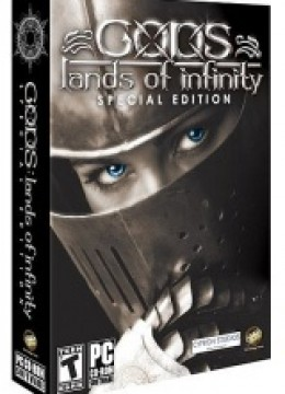 Gods: Lands of Infinity