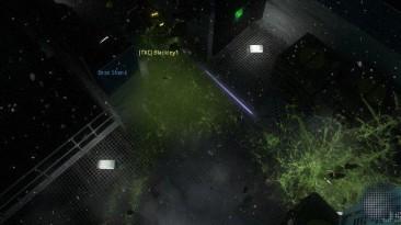 """Alien Swarm """"Exploring Osiris - Breaching The Door"""""""