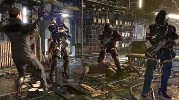 Разработчики Deus Ex: Mankind Divided предусмотрели прохождение с читами