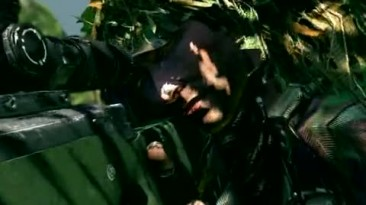 "Sniper: Ghost Warrior ""PS3 трейлер"""