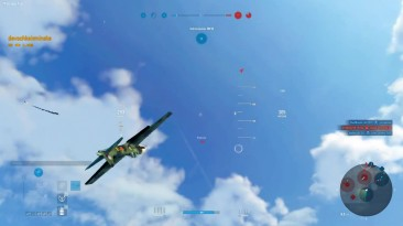 World of Warplanes: ILYUSHIN IL-10M - Многоцелевой штурмовик