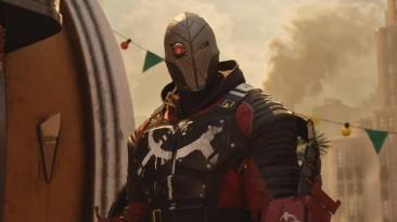Игровая индустрия меняет людей - Дэдшот стал темнокожим в Suicide Squad: Kill The Justice League