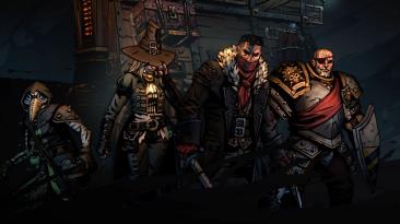 Хардкорный рогалик Darkest Dungeon 2 выйдет в раннем доступе уже в октябре