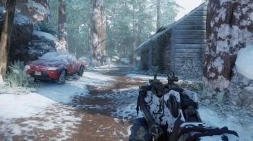 В Call of Duty: Black Ops III внезапно появились новый режим и новая карта