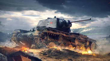 Вчера в World of Tanks стартовал 2 этап Общего теста обновления 1.14.1