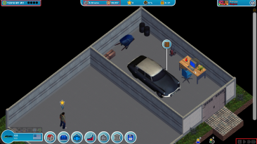 """Mad Games Tycoon """"Spec-Mode v-0.1b (Free Time)"""""""