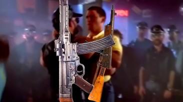 Топ штурмовых винтовок в Call of Duty: WWII