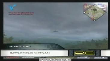 Battlefield Vietnam Ingame Movie