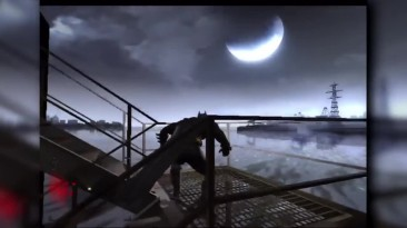 Batman Begins - Не Аркхем, но все равно круто! (Обзор)