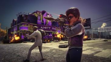 Новый патч для Saints Row The Third Remastered устраняет многочисленные ошибки и проблемы
