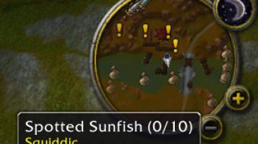 "World of Warcraft ""Questie / Questhelper"""