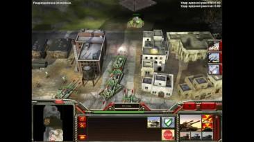 "Обзор игры: Command & conquer ""Generals"" (2003)."