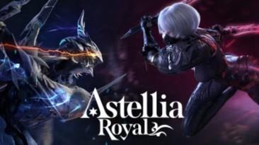 Негативные отзывы, недовольные игроки - в Steam состоялся выход Astellia Royal