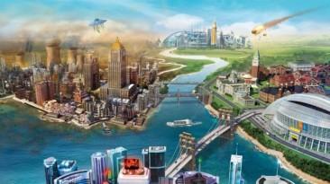 Игры серии SimCity - отрада для любителей урбанистики и тренажер будущих мэров
