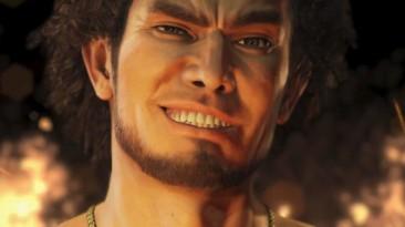 Когда надо кому-то начистить рыло, я как будто попадаю в Dragon Quest: Первые кадры русской версии Yakuza: Like a Dragon