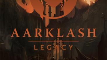 Aarklas ~ Legacy: Трейнер/Trainer (+6) [All Versions] {Linus / AOBeta}
