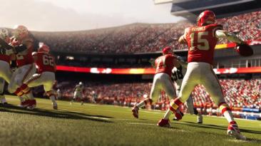 Madden NFL 21 прогнозирует, что Канзас-Сити Чифс выиграют Суперкубок LV