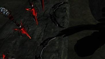 "Morrowind ""Магазин ""Порог смерти"""""