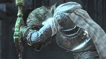 Мод добавляет в Dark Souls 3 однополую свадьбу