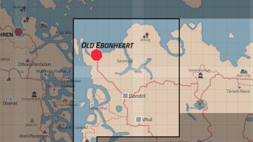"Morrowind ""Tamriel Rebuilt v19.12"
