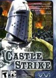 Обложка игры Castle Strike