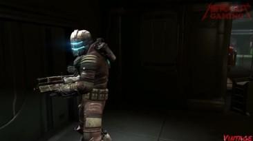 Все костюмы Айзека Кларка в серии игр Dead Space