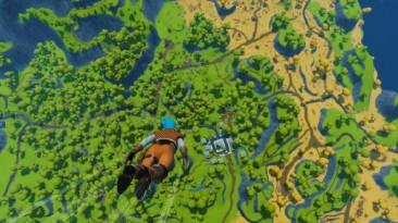 Шутер Crazy Justice с бесплатным режимом королевской битвы выйдет в Steam Early Access 23 августа