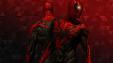 "The Amazing Spider-Man 2 ""Улучшенный скин супериора [TuriCt]"""