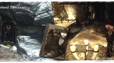 "Elder Scrolls 5: Skyrim ""Мерта Ассасин (SE) / Merta Assassin - DX Mini Armor Collection SSE"""