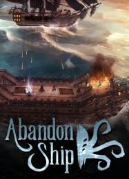 Обложка игры Abandon Ship