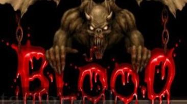 Калеб возвращается - в GOG.com вышло переиздание классического боевика Blood