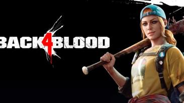 Warner Bros. Games говорят, что оскорбительные выкрики зомби из Back 4 Blood являются багом