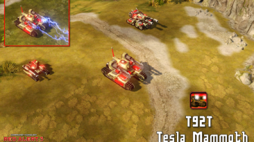 "Command & Conquer: Red Alert 3 ""Revolution"""