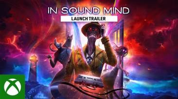 Психологический хоррор In Sound Mind получил релиз в Steam