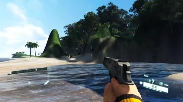 Ремейк оригинальной Far Cry на движке CryEngine 5