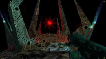 Не через призму ностальгии - Half Life (+ Opposing Force / Blue Shift)