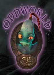 Обложка игры Oddworld: Abe's Oddysee