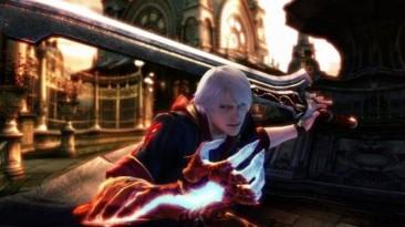 Глава разработчиков DMC 4 признал, что неудачная вторая часть игры - следствие нехватки денег