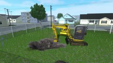 Dig it! A Digger Simulator - Official Trailer