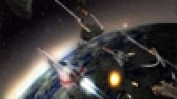 Battlestar Galactica скоро в продаже