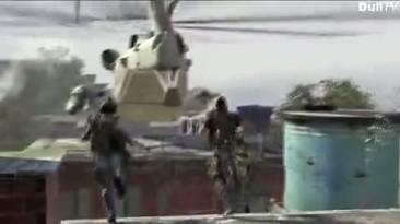 Call Of Duty Series - Монтаж Dull TV
