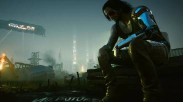 """Cyberpunk 2077 """"Мод на завершение или пропуск сломанных квестов"""""""