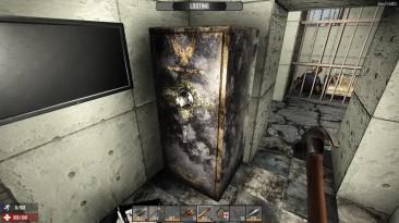 7 Days to Die (Alpha 15) #06 - Осматриваем тюрьму