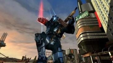 Crackdown - в магазине Xbox можно бесплатно активировать боевик, графика которого усовершенствована для Xbox