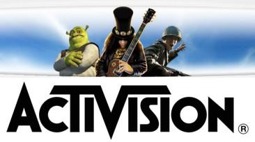 Новый Диск больше не сотрудничает с Activision