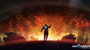 Anomaly: Warzone Earth бесплатно