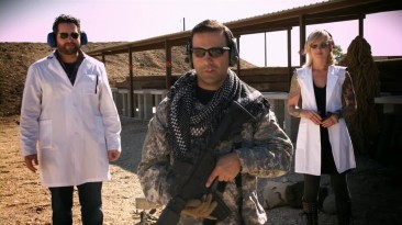 Call of Duty: Modern Warfare Онлайн гейминг - эксперименты